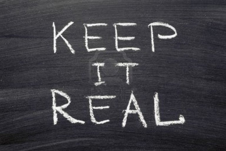 16468620-keep-it-real-phrase-handwritten-on-blackboard