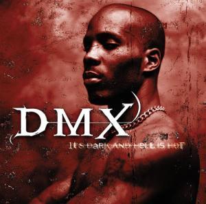 DMX Its Dark...