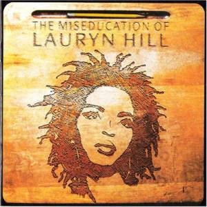 LaurynHillMiseducation