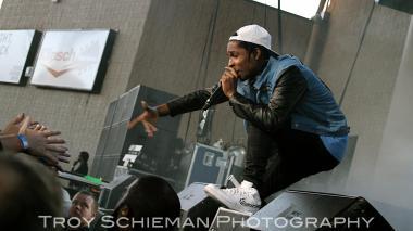 A$AP Rocky Troy Schieman Photography