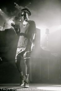 Wiz Khalifa Troy Schieman Photography