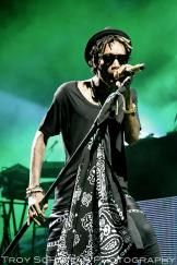 Wiz Khalifa Troy Schieman Photography