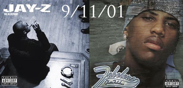 911 Album Releases