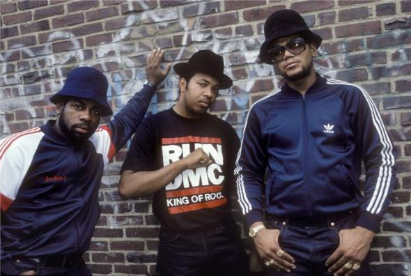 Image result for image of run dmc