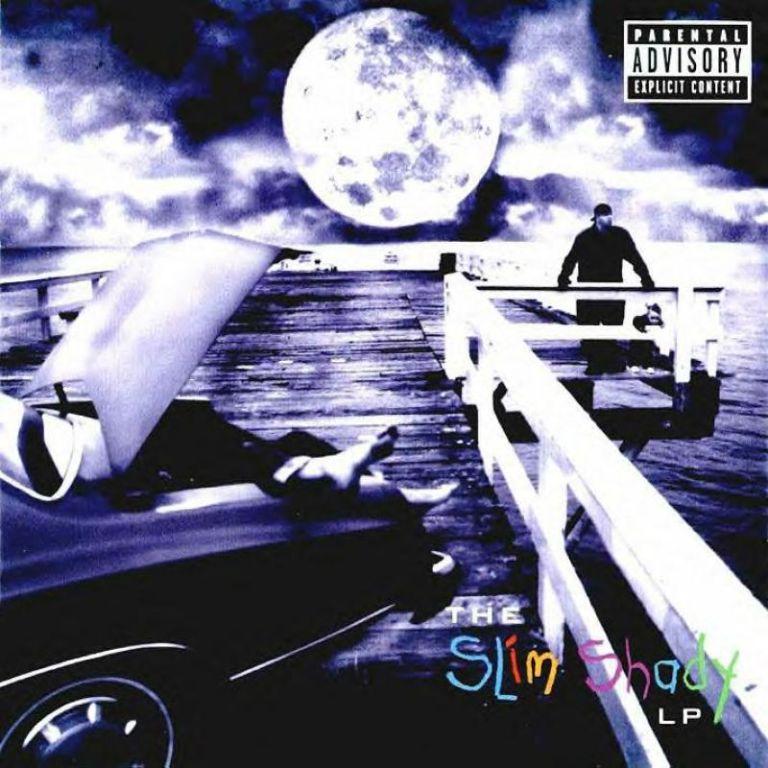 Eminem sslp1
