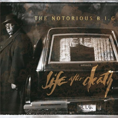 Classic Definitions: Notorious B.I.G Life After Death ...
