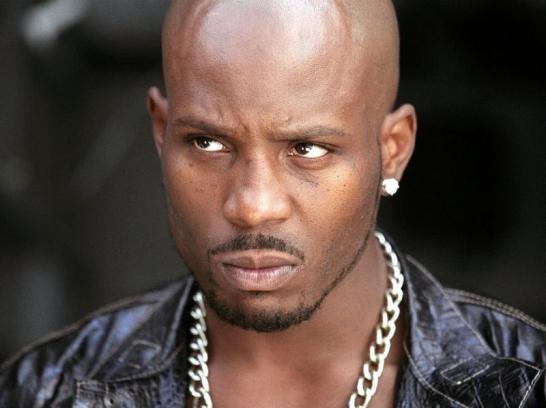 DMX Is One Of The Greatest Rappers EVER Hes Definitely In My Top 10Off Right Nowlets Just Say Probably 7 Or 8 Never Has Someone Came