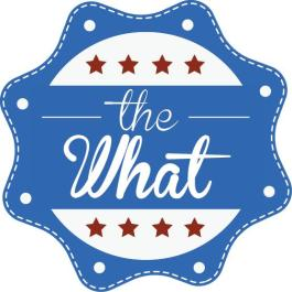 TheWhat Logo