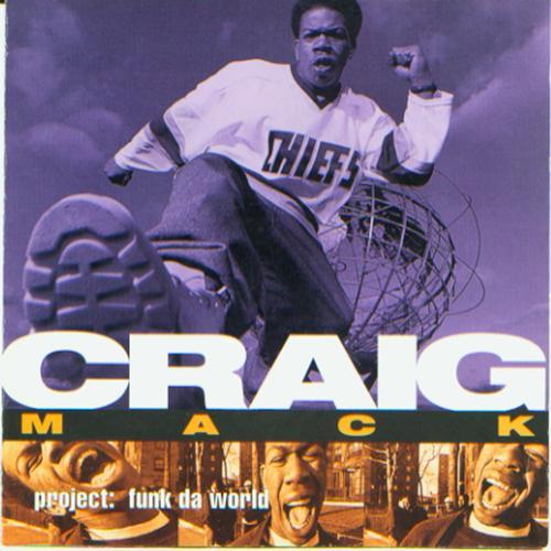 Craig Mack PFDW