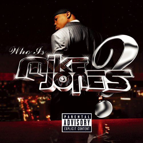 Who Is Mike Jones (Cover)