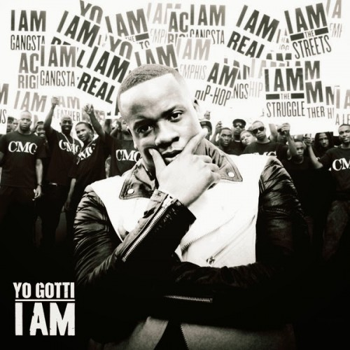 Yo Gotti - I Am Älbum Download