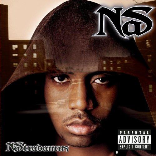 Nastradamus cover