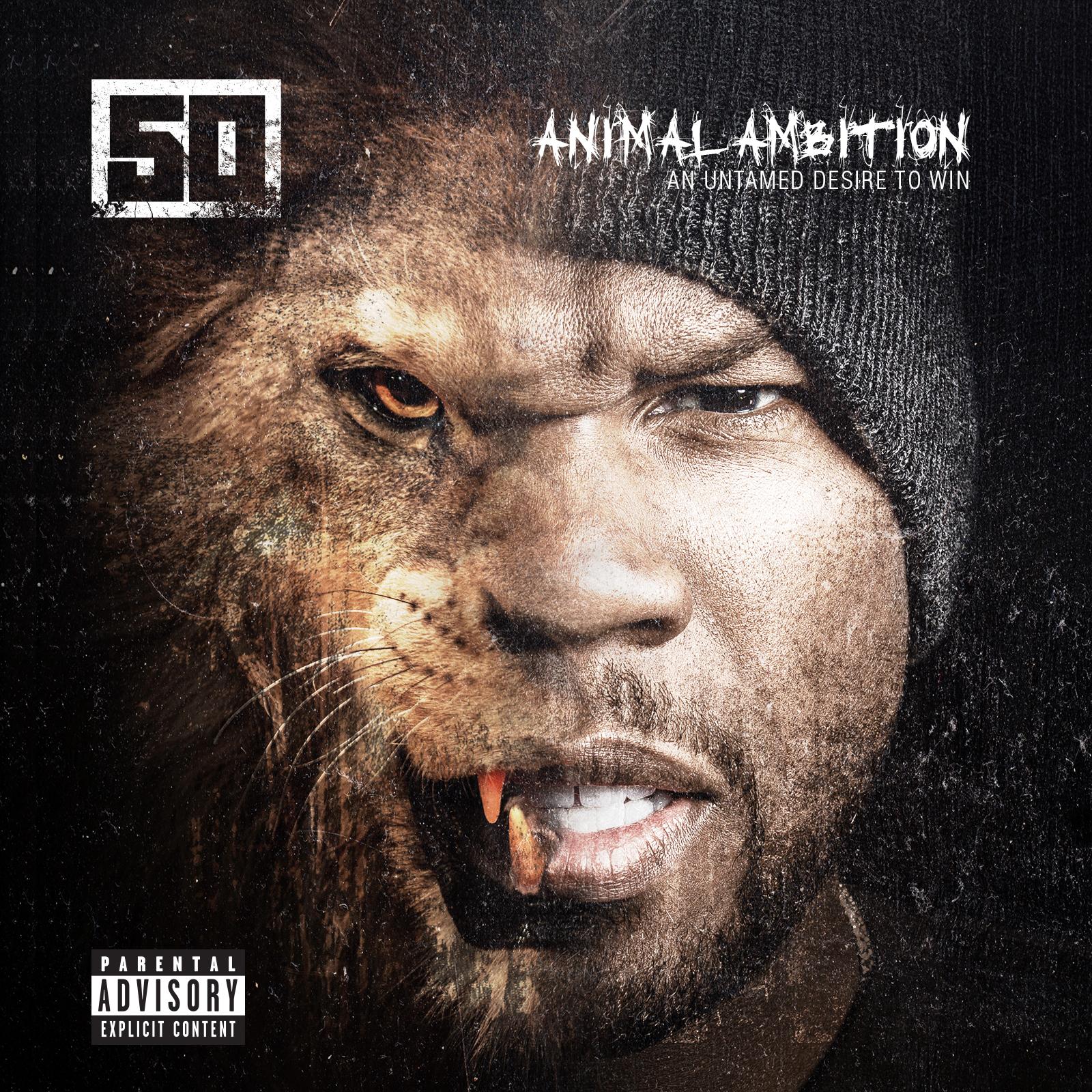 "QuotesCoSign: 50 Cent ""Animal Ambition"" Album"