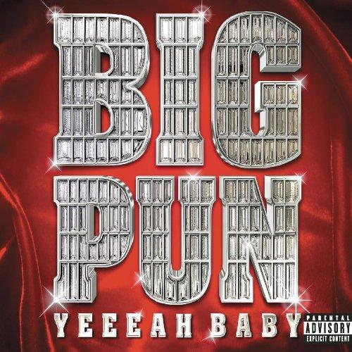 Big Pun Yeeeah Baby