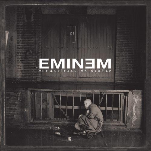 Eminem MMLP