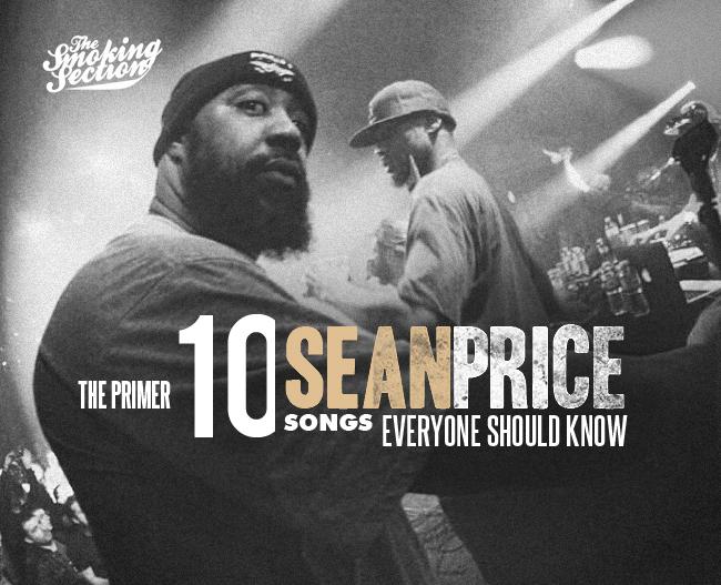 Sean Price Primer
