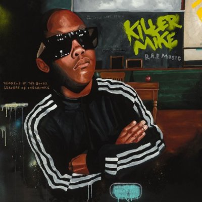 killer mike rap