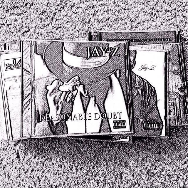 rap albums 1996 – BehindTheRhyme com