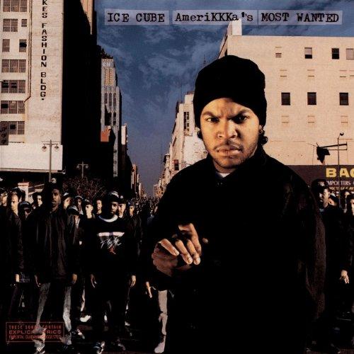 Ice Cube Amerikkka
