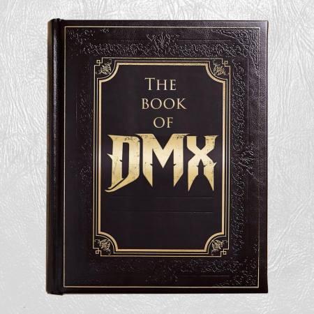 Book of DMX Micki B