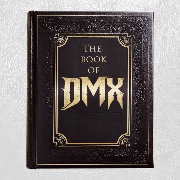 Book of DMX Micki B