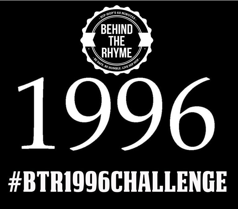 BTR 1996 Challenge
